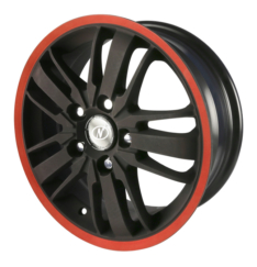 Strong Wheel