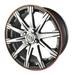 Supersport Wheel