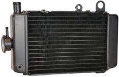 Ψυγείο Transalp 650V – Δεξί